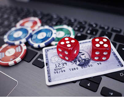 Public might access the online gambling facility via web links